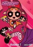 Powerpuff Girls 1 [Import]
