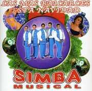 Mas Bailables Esta Navidad , Simba Musical