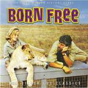 Born Free (Score) (Original Soundtrack)