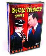Dick Tracey 1 & 2 , Ralph Byrd