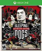 Sleeping Dogs - Definitive Edition for Xbox One