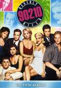 Beverly Hills, 90210: The Fifth Season , Jason Priestley