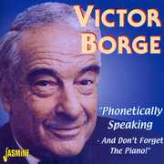 Phonetically Speaking /  and Don't Forget the Piano [Import] , Victor Borge