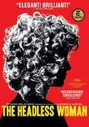 The Headless Woman , María Onetto