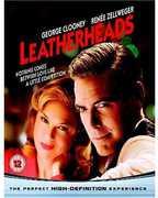 Leatherheads [Import] , George Clooney