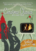"Christmas Classics by the Fire , Nat ""King"" Cole"