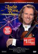 Andre Rieu: Greatest Hits , André Rieu