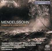 Complete Concertos , Ronald Brautigam