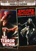 The Terror Within /  Dead Space (Roger Corman's Cult Classics) , George Kennedy