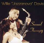 Saxual Therapy
