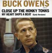 Close Up the Honky Tonks/ My Heart Skips a Beat , Buck Owens