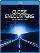 Close Encounters of the Third Kind , François Truffaut