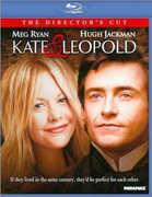 Kate and Leopold , Meg Ryan