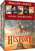 American History Collection: Prelude to Power