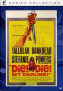 Die! Die! My Darling! , Tallulah Bankhead