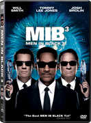 Men in Black 3 , Will Smith