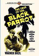 The Case of the Black Parrot , Eddie Foy, Jr.