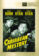 The Caribbean Mystery , James Dunn