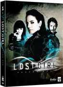 Lost Girl: Season One , Anna Silk
