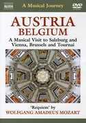 Musical Journey: Austia & Belgium , W.a. Mozart