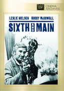 Sixth and Main , Leslie Nielsen