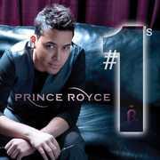 Number 1's , Prince Royce