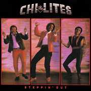 Steppin' Out (Bonus Tracks Edition) , The Chi-Lites