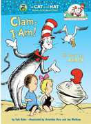 Clam-I-Am!: All About the Beach (Dr. Seuss, Cat in the Hat)
