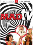 Madtv: The Complete Third Season , Phil LaMarr