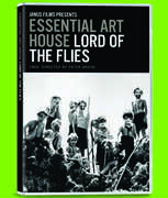 Lord of the Flies (Criterion Collection) , James Aubrey