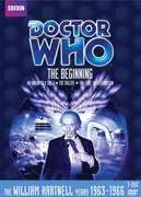 Doctor Who: Beginning Collection , William Russell