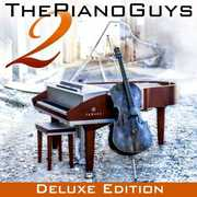 Piano Guys 2 , The Piano Guys