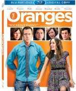 The Oranges , Leighton Meester