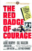 The Red Badge of Courage , Robert Easton Burke