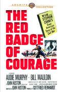 The Red Badge of Courage , Robert Easton Burke