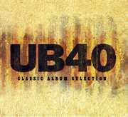 Classic Album Selection [Import] , UB40