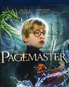 The Pagemaster , Ed Begley, Jr.