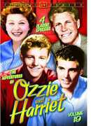 The Adventures of Ozzie & Harriet: Volume 19 , Harriet Nelson