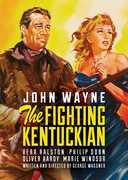 The Fighting Kentuckian , John Wayne