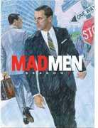 Mad Men: Season Six , Jon Hamm