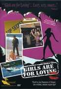 Girls Are for Loving , Cheri Caffaro