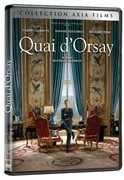 Quai D'orsay [Import] , Niels Arestrup