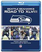 Seattle Seahawks: Road to XLVIII