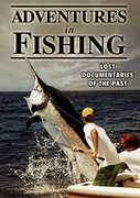 Adventures in Fishing , Eric Idle