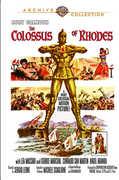 The Colossus of Rhodes , Rory Calhoun