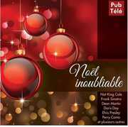 Noel Innoubliable /  Various [Import] , Various Artists