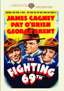 The Fighting 69th , James Cagney