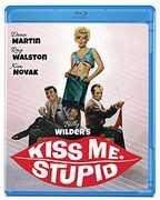 Kiss Me Stupid , Dean Martin