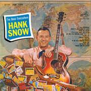 I've Been Everywhere , Hank Snow