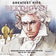 Greatest Htis , Ludwig van Beethoven